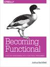 Becoming Functional (eBook)