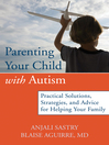 Parenting Your Child with Autism (eBook)