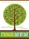 Stronger Day by Day (eBook): Reflections for Healing and Rebuilding After Divorce