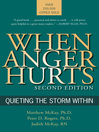 When Anger Hurts (eBook): Quieting the Storm Within