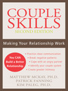Couple Skills (eBook): Making Your Relationship Work