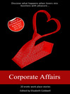 Corporate Affairs (eBook): Mixing business with pleasure