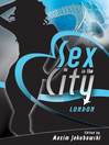 Sex in the City--London (eBook)
