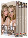 Girl Fun--Four Book Bundle (eBook)