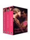 Explicit Sexy Stories, Volume 2 (eBook)