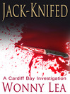 Jack-Knifed (eBook): DCI Martin Phelps Cardiff Bay Series, Book 1