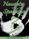Naughty Spanking Three (eBook): 20 Erotic Stories