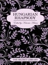 Hungarian Rhapsody (eBook)