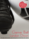 Game Ball (eBook)