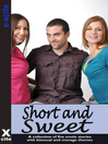 Short and Sweet (eBook): A collection of five erotic stories