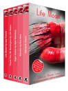 Life Model (eBook): A collection of five erotic stories