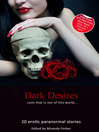 Dark Desires (eBook): Love That's Out of This World