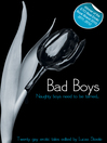 Bad Boys (eBook): When men come together