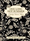 One Long Hot Summer (eBook)