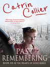 Past Remembering (eBook): Pontypridd Series, Book 6