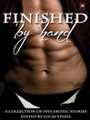Finished by Hand (eBook)