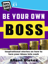 Be your Own Boss (eBook)