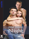 One More Night (eBook): A collection of five erotic stories