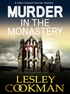 Murder in the Monastery (eBook)