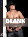 Blank (eBook): Gay erotic fiction