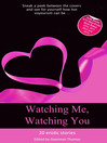 Watching Me, Watching You (eBook)