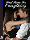 First Time For Everything (eBook): A collection of five erotic stories