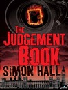 The Judgement Book (eBook): The TV Detective Series, Book 4