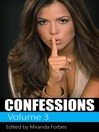 Confessions 3 (eBook)