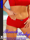 Beach Baby (eBook): A collection of five erotic stories