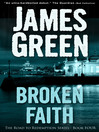 Broken Faith (eBook): Jimmy Costello Series, Book 4