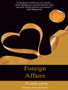 Foreign Affairs (eBook)