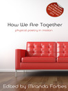 How We Are Together (eBook): A collection of five erotic stories