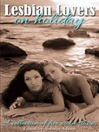 Lesbian Lover on Holiday (eBook)
