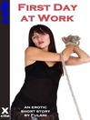 First Day at Work (eBook): A collection of five erotic stories