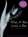 When a Man Loves a Man (eBook): A collection of gay erotic stories