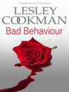 Bad Behaviour (eBook)