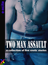 Two Man Assault (eBook): A collection of gay erotic stories