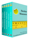 Harsher Measures (eBook): A Collection of Five Erotic Spanking Stories