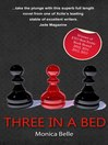 Three in a Bed (eBook)