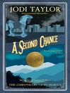 A Second Chance (eBook): The Chronicles of St. Mary's Series, Book 3