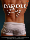 Paddle Boy (eBook)