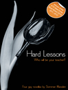 Hard Lessons (eBook)