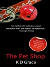 The Pet Shop (eBook)