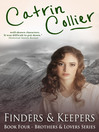 Finders and Keepers (eBook): Rhondda Valley Series, Book 4