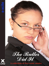 The Butler Did It eBook