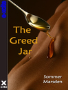 The Greed Jar (eBook)