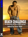 Beach Challenge (eBook): A collection of gay erotic stories