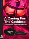 A Caning For the Goddess (eBook): A collection of five erotic stories