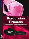 Perversion Process (eBook): A collection of five erotic stories