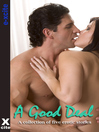 A Good Deal (eBook): A collection of five erotic stories